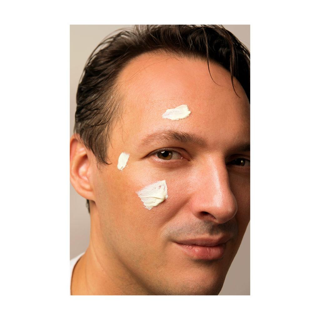 SPF 20 Resurrection Face Cream