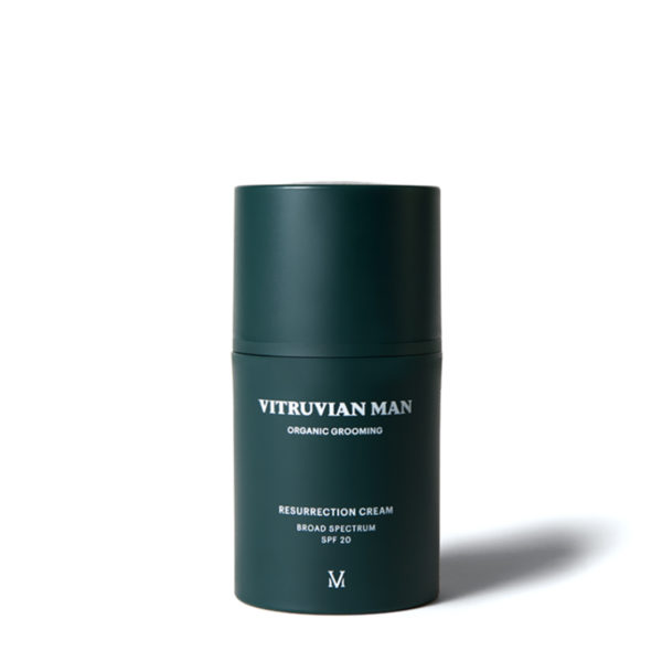 Resurrection Face Cream SPF 20