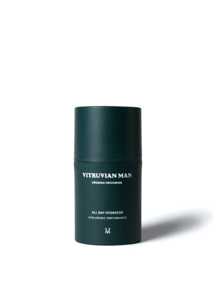 Vitruvian Man All Day Hydrator