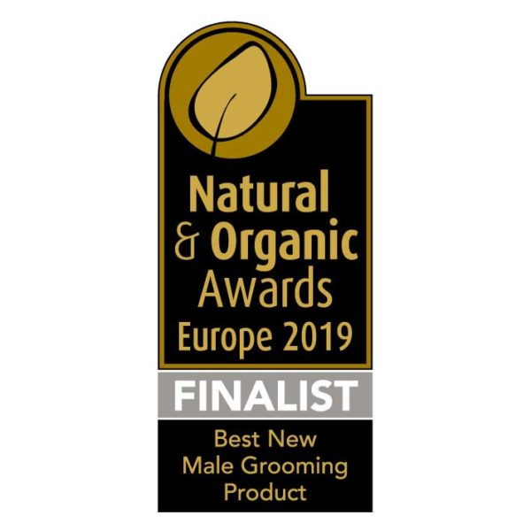Natural & Organic Awards Europe Finalist