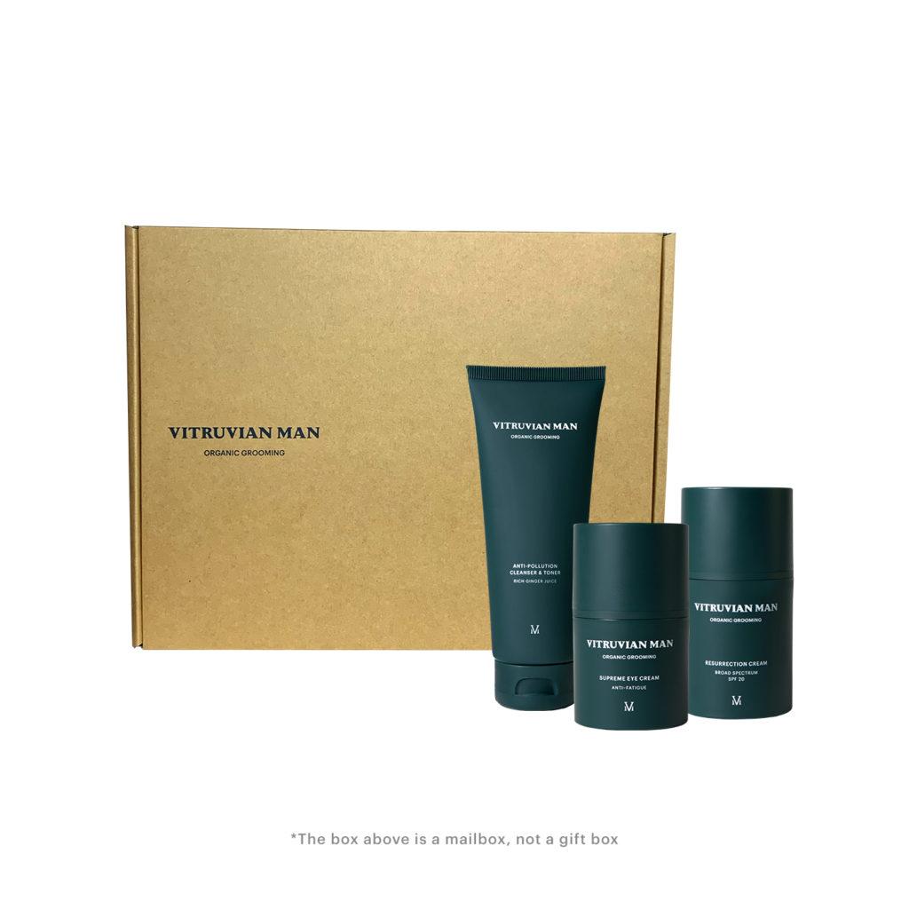 Vitruvian Man Products