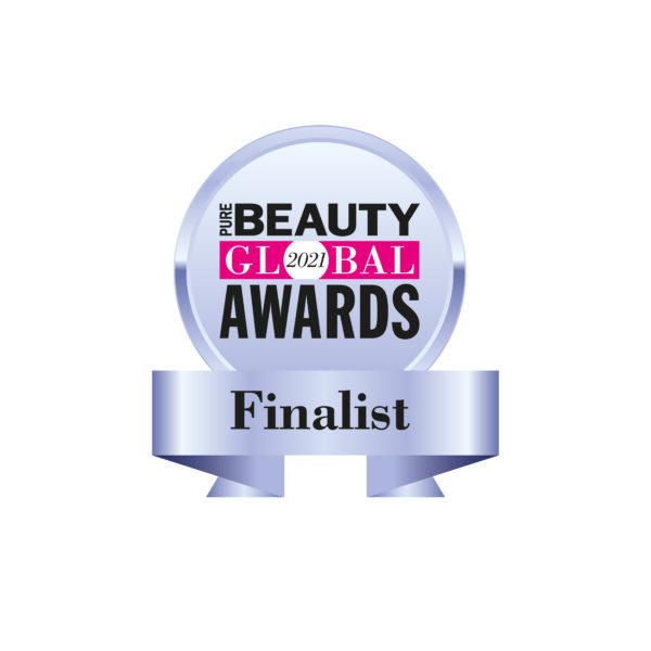Pure Beauty Global Awards Finalist 2021 : Vitruvian Man Skincare