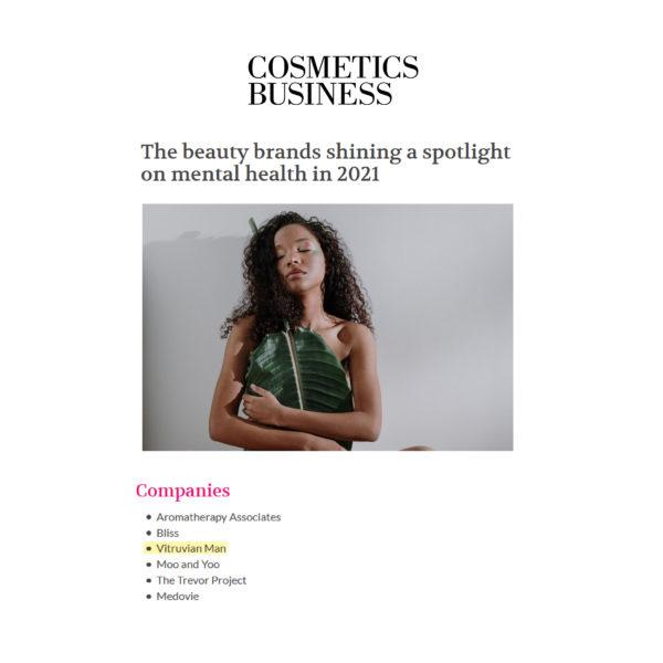 Cosmetics Beauty_featuring Vitruvian Man Skincare